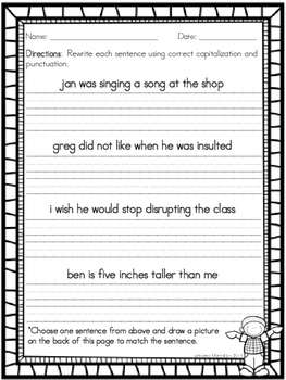 Phonics Practice Pack First Grade Unit 13 - Suffixes