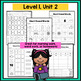 Phonics Practice Pack First Grade Unit 2 - Short Vowels