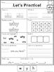 Level 1 Unit 7 - Glued Sounds (-ng & -nk)