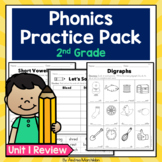 Level 2 Unit 1 Phonics Review