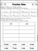 Phonics Practice Pack Unit 6 Second Grade - Vowel-Consonan
