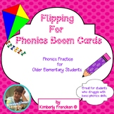 Phonics Practice for Older Students
