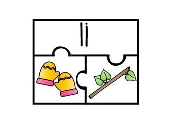 Phonics Puzzles