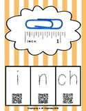Phonics QR Code Task Cards - Short Vowels (Short i) **FREEBIE**