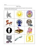Phonics Quizzes