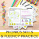 2nd Grade Phonics Reading Passages and Questions | Phonics Worksheets