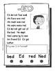 15 (CVC) Phonics Reading Passages (Short Vowel)