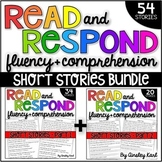 Phonics Reading Passages for Fluency and Comprehension - S