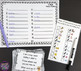 Phonics Riddle Task Cards Bundle