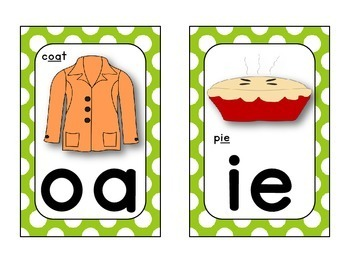Phonics SOUND FLASHCARDS