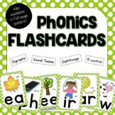 Phonics SOUND FLASHCARDS