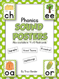 Phonics SOUND POSTERS