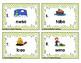 Phonics Scrambles Task Cards: Long O Vowel Teams Set