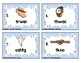 Phonics Scrambles Task Cards: Silent Consonants Set