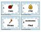 Phonics Scrambles Task Cards: Silent e Set