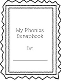 Phonics Scrapbook