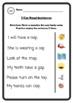 Phonics Sentences & Games   No Prep Activities