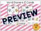 Phonics: Sh and Ch Diagraphs