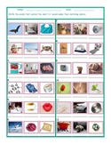 Phonics Short E Vowel Sound Worksheet