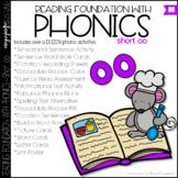 Phonics - Short OO - Reading Foundational Skills