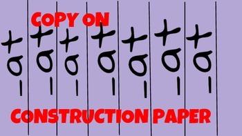23 Phonics Short Vowel Families: Paper Chains Literacy Center Common Core ESOL