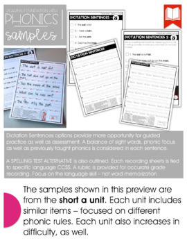 Phonics - Short Vowels BUNDLE - Reading Foundation with Phonics