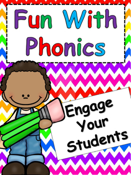 Phonics: Short and Long Vowel Sound Activities.