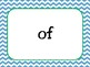 Phonics Sight Words Flashcards