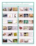 Phonics Silent Letters MB Worksheet