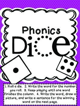 Phonics Skill Pack- ow/ou