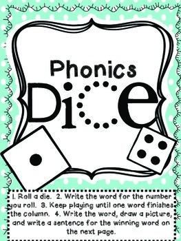 Phonics Skill Pack- Long e- ee, e, & ea