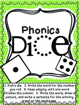 Phonics Skill Pack- Long e- ee, ey, y