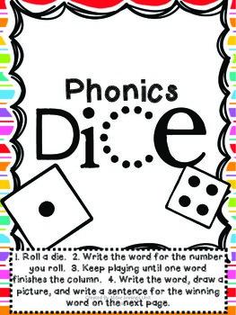 Phonics Skill Pack-u sound of oo