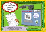 Freebie Phonics SmartBoard  Lesson - Phase 3 Set 9 - ee
