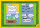Phonics SmartBoard  Lesson - Phase 3 Set 9 - oa