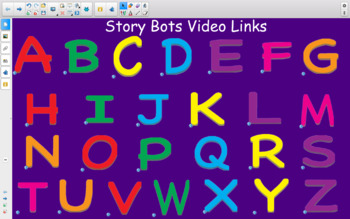 Phonics Songs and Video Links