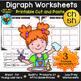 Phonics Sorts (blends, digraphs, trigraphs..) BUNDLE | Cut and Paste Worksheets