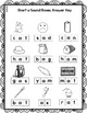 Phonics Sound Boxes {Skills for the Year}