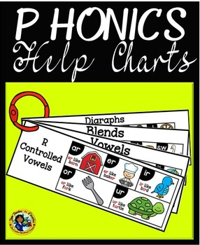Phonics Sound Cards Set