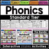 Phonics - Standard Tier