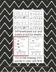 Phonics Stations: L, G, H, T (first 4 consonants introduce