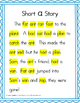 Spelling - Closed Syllable - Short a - 1st Grade