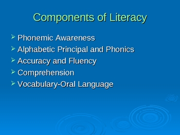Phonics Strategies to Support Struggling Learners