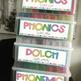 Phonics Task Card Level 2[Task Box] Ultimate Bundle