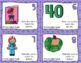 Phonics Task Cards - Bossy R QR Codes