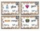 Phonics Task Cards: Hard and Soft G