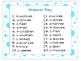 Phonics Task Cards Irregular Plurals