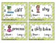 Phonics Task Cards: Short and Long I