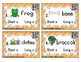 Phonics Task Cards: Short and Long O