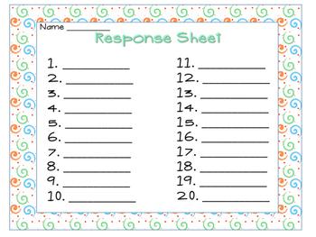Phonics Task Cards Vowel Patterns au,augh,ou,ough